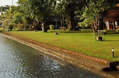 Punnamada Backwater Resort
