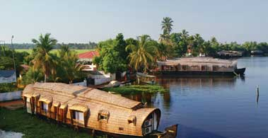 alappuzha tourist places