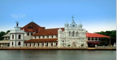Latin Catholic Church