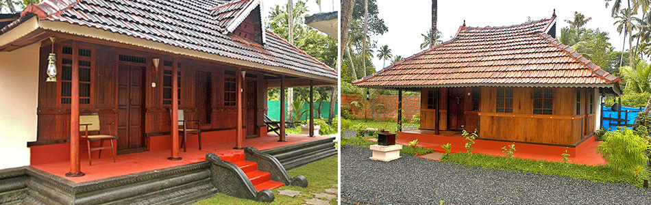 Homestay Alleppey India