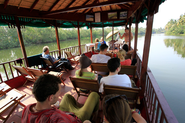 Alappuzha Backwater Packages