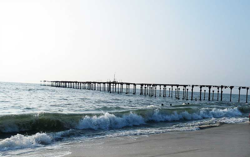 Alappuzha Beach Packages